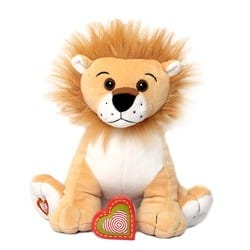 Recordable Lion Bear