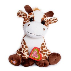 recordable ultrasound giraffe